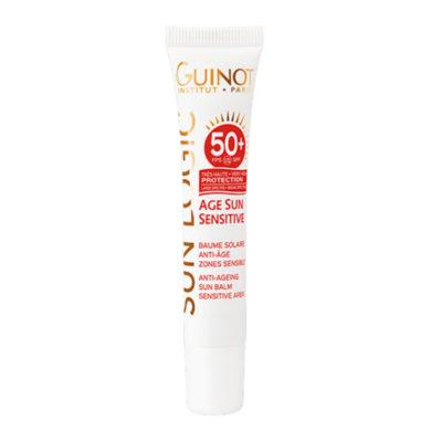 Age Sun Sensitive SPF50+
